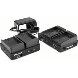 Marshall Electronics WP-1S Wireless HDMI Transmitter Receiver System (Single NP-F970)