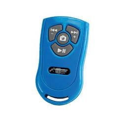 Square Jellyfish Remote 4-Button