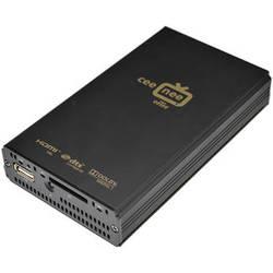 CeeNee eeTee HD Karaoke and 2TB Network Media Player