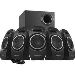 Creative Labs A550 5.1 Speaker System (Black)