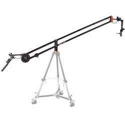 Cambo Artes Video Boom System with Electronic Pan Tilt Unit