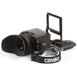 "Cambo CS-29 Loupe Set for 3.2"" Screen"