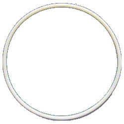 Fantasea Line Main Silicone O-Ring for FP7100 and FP7000 Underwater Housings (White)