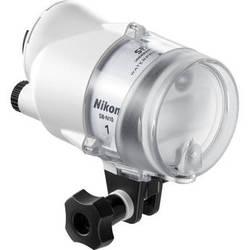 Nikon SB-N10 Underwater Speedlight Flash for Nikon 1 Cameras in Waterproof Housings