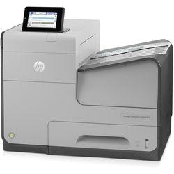 HP Officejet Enterprise X555dn Color Inkjet Printer