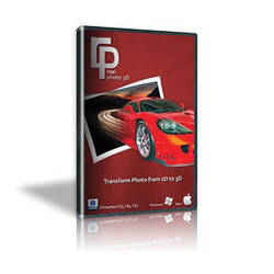 SPC Real Photo 3D (Download)