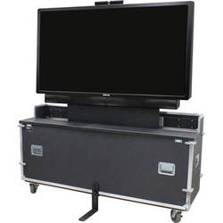 "InFocus Lift Case for 65"" or 70"" Display"