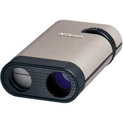 Nikon 6x15 Monocular II (Gray)