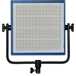 Dracast LED1000 Pro Daylight LED Light with V-Mount Battery Plate