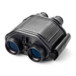 Fraser Optics 14x40 Stedi-Eye Mariner-CL Image Stabilized Binocular (Black)