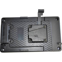 Dracast Battery Plate for LED500 and LED1000 - V-Mount