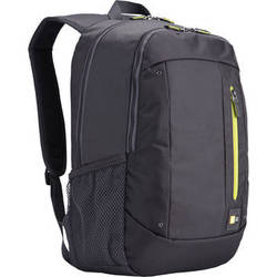 Case Logic Jaunt Backpack (Anthracite)