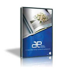 SPC Album Express 5 Standard for Mac (Download)