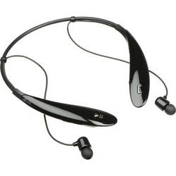 LG HBS-800 Tone Ultra Bluetooth Noise Cancelling Headset (Black)