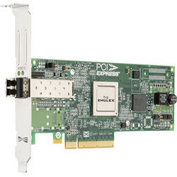 Studio Network Solutions 1 x 8GB Fiber Network Adapter for EVO 8-Bay & 16-Bay Systems