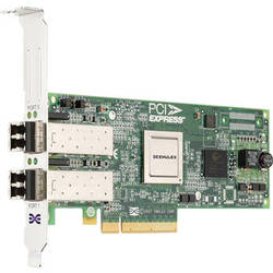 Studio Network Solutions 2 x 8GB Fiber Network Adapter for EVO 8-Bay & 16-Bay Systems