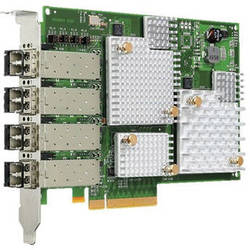 Studio Network Solutions 4 x 8GB Fiber Network Adapter for EVO 16-Bay Systems
