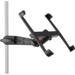 Auray IPM-102 iPad Mini Microphone Stand Adapter (Black)