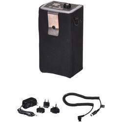Lumedyne HV Megacycler High Voltage Battery Pack Kit For Nikon Speedlights