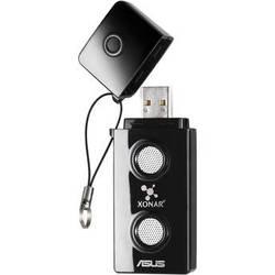 ASUS Xonar U3 Mobile Headphone Amp USB Sound Card