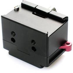 Movcam Spacer Block for Blackmagic Pocket Cinema Camera