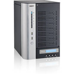 Thecus N7710G 7-Bay 10GbE SMB Tower NAS Server