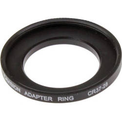 Cavision 28 to 37mm Threaded Step-Up Ring