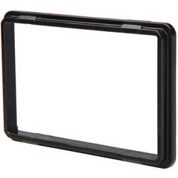 Zacuto Adhesive Mounting Frame for Blackmagic Pocket Camera Z-Finder