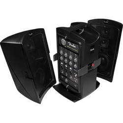 Fender Passport CONFERENCE - Self-Contained Portable Audio System (175W)