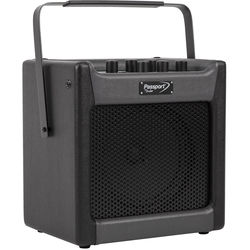 Fender Passport mini - Portable Amplifier/Speaker Combo for Instrument or Microphone (7W)