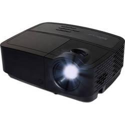 InFocus IN2126a WXGA 3D DLP Projector