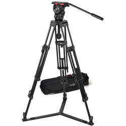 Sachtler FSB 8/2 HD M Tripod Head & Legs System