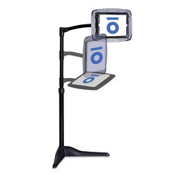 LEVO Essential Tablet & eReader Floor Stand with USB Charging