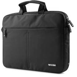 "Incase Designs Corp Sling Sleeve Deluxe for 13"" MacBook Pro (Black)"