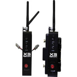 Switronix Recon X5 HD-SDI Modular Wireless TX/RX System with 3-Stud Anton Bauer Mount