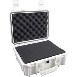 Condition 1 Watertight 101075 Hard Case (White)