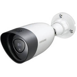 Samsung SDC-9440BU HD Day/Night Outdoor Bullet Camera (White)