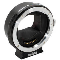 Metabones Canon EF Lens to Sony E-Mount Camera Lens Mount Adapter Mark IV
