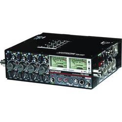 Nipros FS-40X 4-Channel Field Mixer
