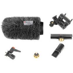 Rycote Classic-Softie Camera Kit for Shotgun Microphones (15cm)