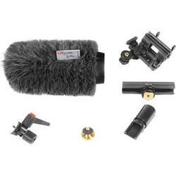 Rycote 12cm Classic-Softie Camera Kit