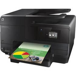 HP Officejet Pro 8610 e-All-in-One Wireless Color Inkjet Printer