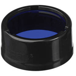 NITECORE Blue Filter for 25.4mm Flashlight