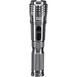Tovatec IFL 660-R Waterproof LED Torch with Battery Option
