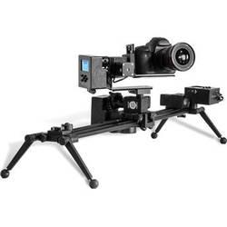 Cinetics Three Axis360 Pro Motorized Slider, Pan and Tilt