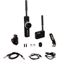 ikan Remote Air One (PD Movie) Single Channel Wireless Follow Focus System with Standard Torque Motor