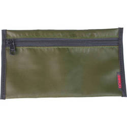 "Domke PocketFlex Large Water Resistant Pouch - 9.5 x 5.5"""