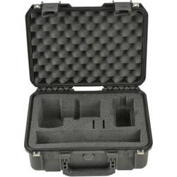 SKB iSeries H6 or H4N Recorder & DSLR Combo Case