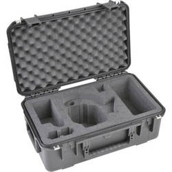 SKB iSeries Case for Canon C300/C500 Airline Carry-On