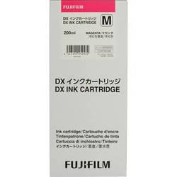 Fujifilm Magenta VIVIDIA Ink Cartridge for DX100 Printer